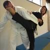 taekwondo