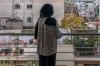 taliban zulmünden kaçan kadın hakimler