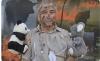 eskişehir de avustralya yangınları için eylem