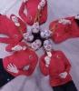 türkiye kadın ritmik cimnastik grup milli takımı