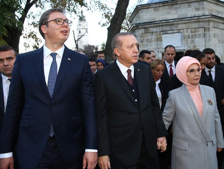 erdoğan uzunsa aleksandar vucic ne