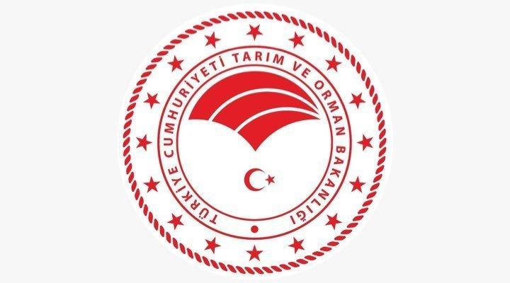 tarım bakanlığının logosu