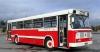 iett deki leyland otobüsler