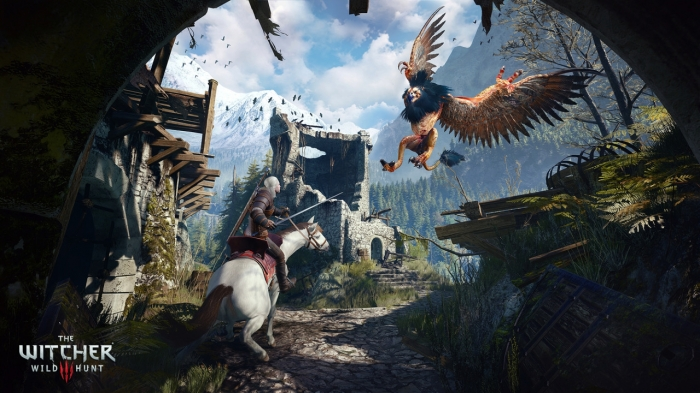 the witcher 3 wild hunt resim 2