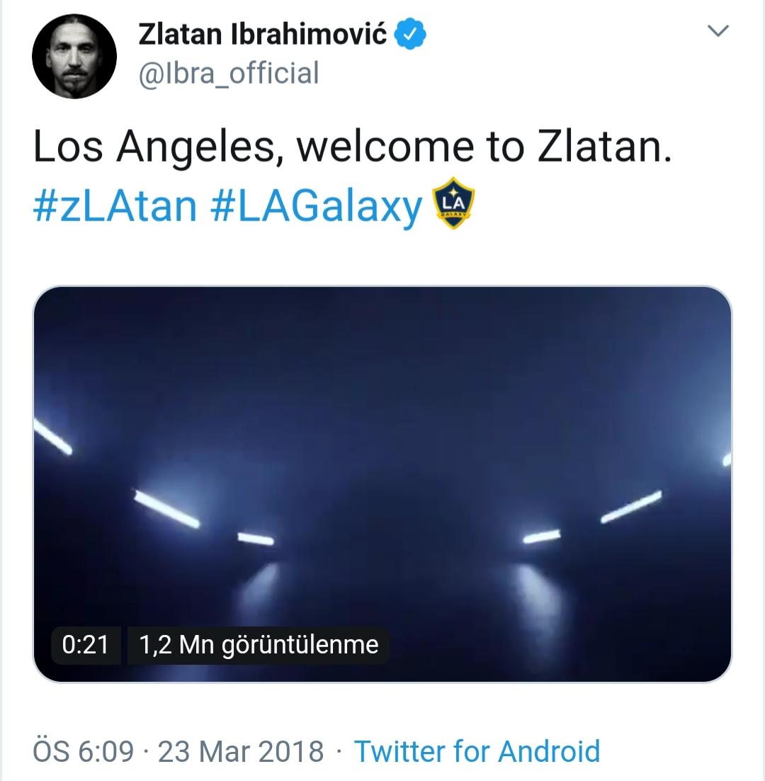 zlatan ibrahimovic mütevaziliği