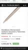 beymen de satılan 6500 liralık tükenmez kalem