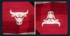 chicago bulls un logosundaki ibret