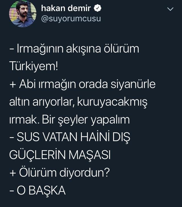 ölürüm türkiyem