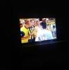 sarı bıyık