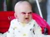 yazarların bebeklik resimleri