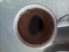 2 gündür kahveden kalp çıkması