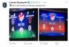 başakşehir in gs maçı sonrası attığı tweet