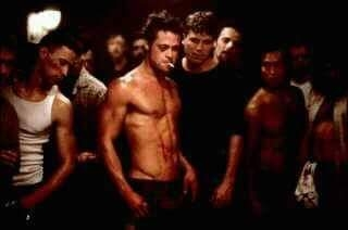 fight club resim 2
