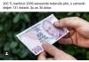 200 liralik banknot