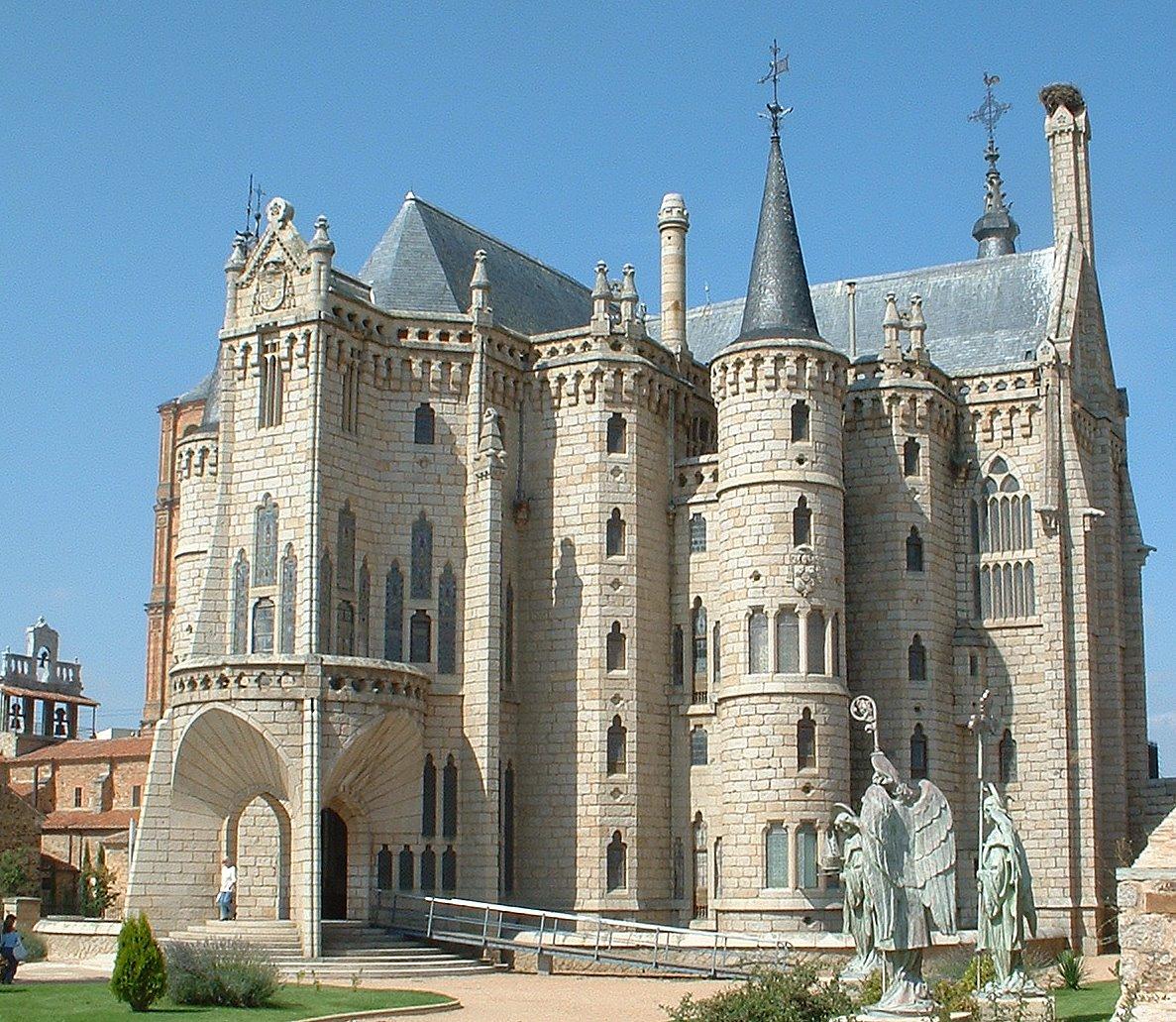 barok mimari
