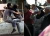 kadri gürsel in hapishane çıkışı eşiyle öpüşmesi