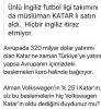 borsa istanbul un yüzde 10unun katar a satılması