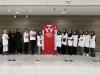 imam hatipli kızların robot yarışmsı üçüncülüğü