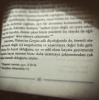 altı çizilesi kitap cümleleri