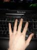 sözlük yazarlarının parmakları