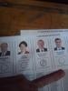 yazarların 24 haziran 2018 seçimi oy tercihleri