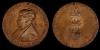fatih sultan mehmet adına basılan madalyonlar