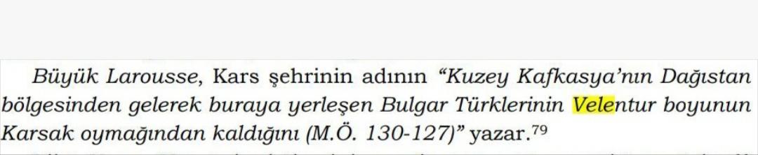 varsak türkmenleri