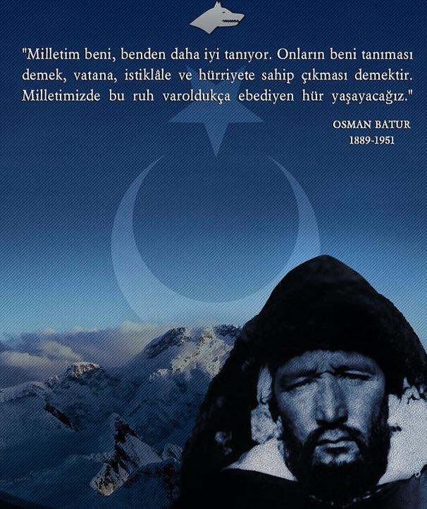 osman batur - uludağ sözlük galeri
