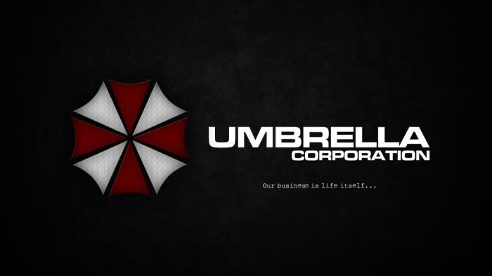 umbrella corporation - uludağ sözlük
