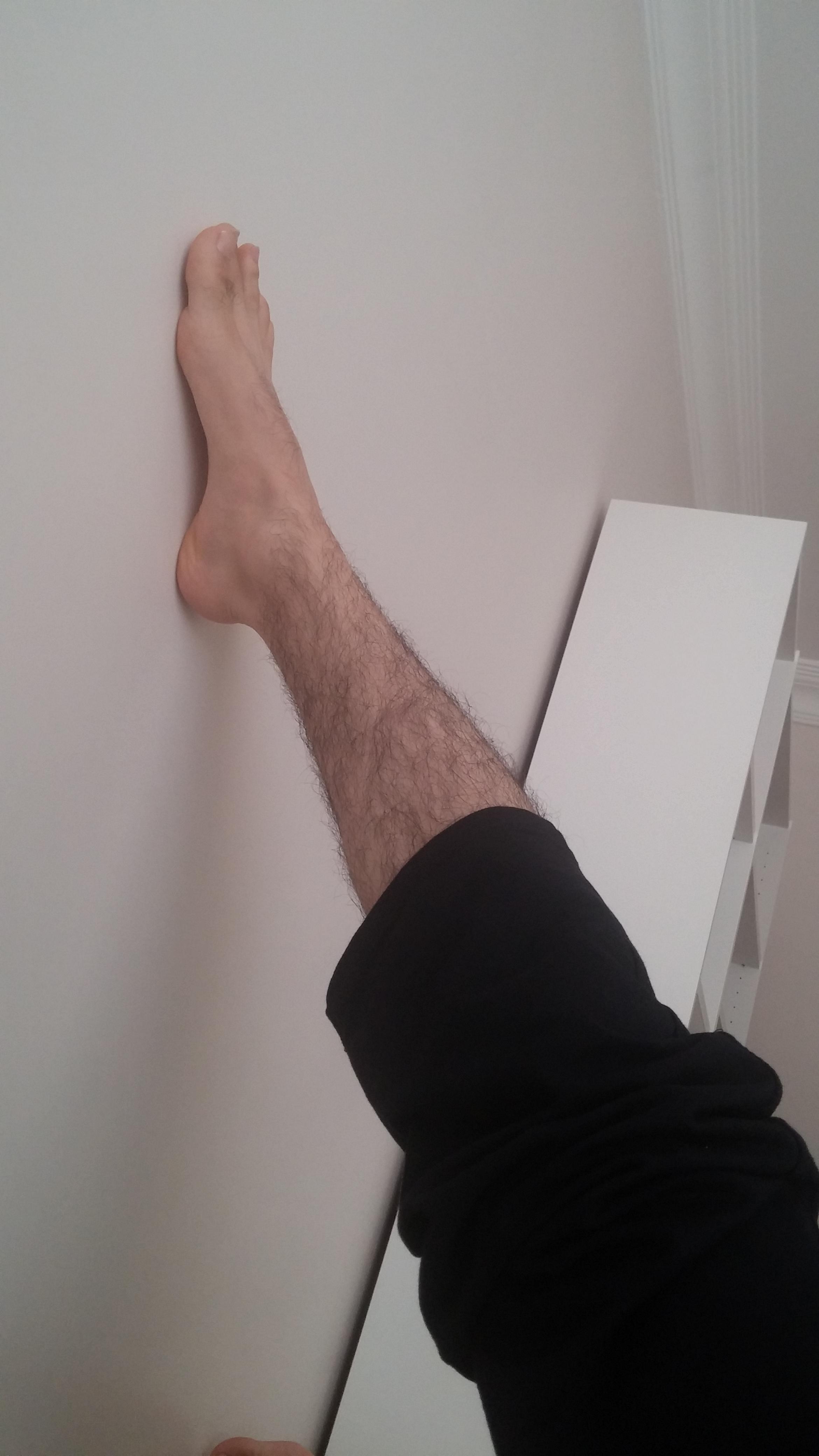 sözlük erkeklerinin bacakları