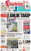 cb erdoğan ın yandaş gazeteleri okuması