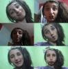 azeri kadınlarının aşırı güzel olması