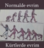 evrim aldatmacası