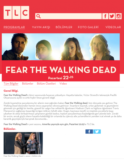 fear the walking dead resim 2