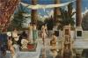 sultan abdülmecid in yaptığı nü tablo